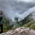 The Mythical Cirque de Troumouse in the French Pyrenees