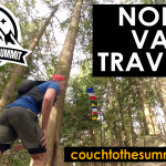 North Vancouver Traverse Solo Race by C2TS Performance Coaching client Cameron York