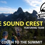 New Film: Howe Sound Crest Trail